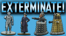 Warlord Games: Exterminate!